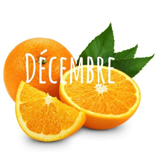 Les fruits et l gumes du mois de d cembre la saison en - Fruits et legumes decembre ...